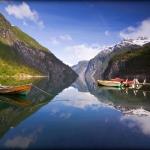 Norweskie krajobrazy_2